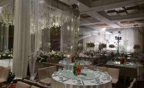 艾克美雅阁酒店-婚礼图片
