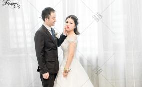 凯宴美湖-婚礼图片