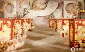 泸州南苑宾馆-婚礼图片