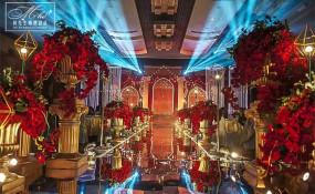 自贡城市名人酒店- 《炫彩印象》婚礼图片