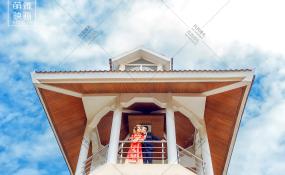 西蜀森林-婚礼图片