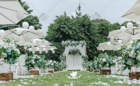 望江茵梦苑-遇见最好的你婚礼图片
