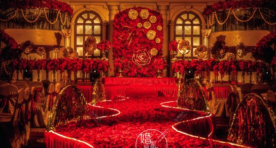 《凡尔赛宫》-婚礼策划图片