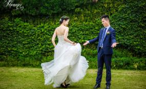 诺亚方舟羊犀店-婚礼图片