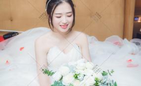上层名人酒店-婚礼图片