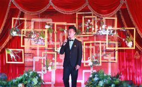 映月湖-婚礼图片