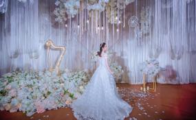 千禧大酒店-婚礼图片