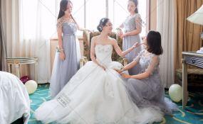 林恩国际-婚礼图片