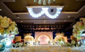宽席-宽席酒楼婚礼图片
