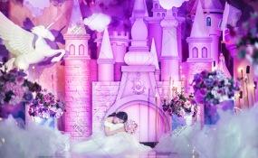 茶园新区宽悦花园酒店-婚礼图片