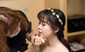 上层名人-婚礼跟妆婚礼图片