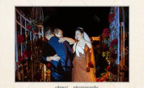 芭菲盛宴-婚礼图片