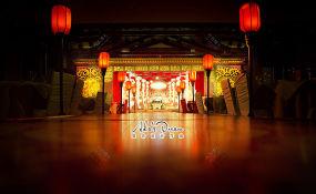 君顿秀邸酒店-汉唐婚礼婚礼图片