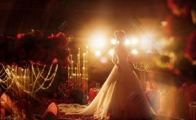 渝北区SM广场俏巴渝-婚礼图片