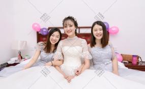 黑龙滩四海山庄-婚礼图片