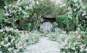 望江宾馆-日出——见于一个无比幸福的早晨婚礼图片