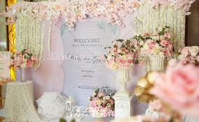 燕山会馆-爱·相遇婚礼图片
