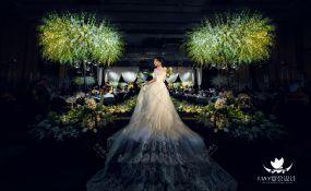 JW万豪-Z-W婚礼图片