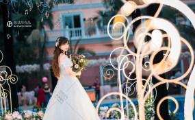 成都家园国际酒店-婚礼图片