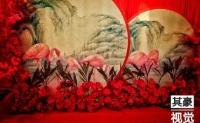 云龙酒店-婚礼图片