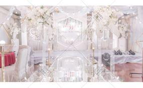 喜马拉雅酒店-《羽恋》婚礼图片