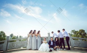 闲园故事-婚礼图片