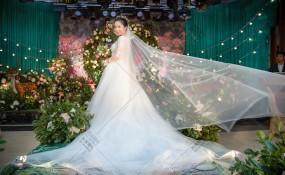 安岳县菲美斯酒店-婚礼图片