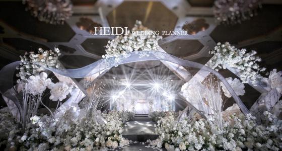 Light house-婚礼策划图片