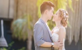 海岛新娘跟妆 案例图片