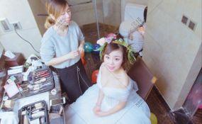 尚庐-婚礼图片