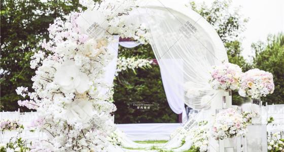 【最忆是你】-婚礼策划图片
