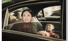 婚礼人物篇2 案例图片