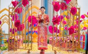 亚南-婚礼图片