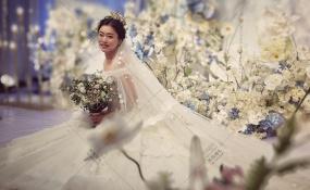 诺亚方舟-星空婚礼图片