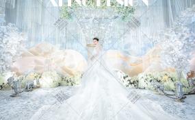 明宇豪雅大酒店-我的天空婚礼图片