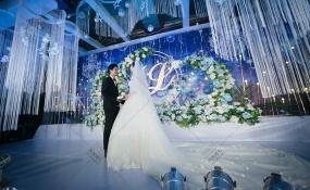 成都市金牛宾馆-婚礼图片