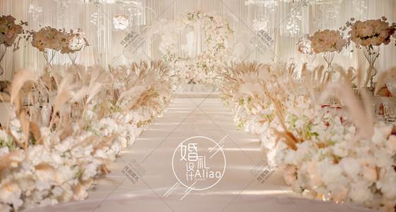 《淳》-婚礼策划图片