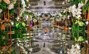 华蓥嘉泰城市酒店-婚礼图片