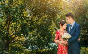 锦都皇冠-婚礼图片