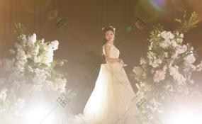 成都市川投国际-婚礼图片