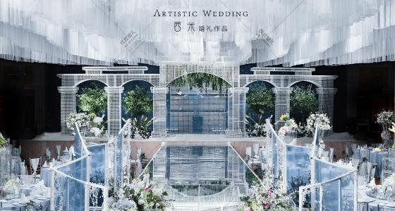 旖旎之城-婚礼策划图片