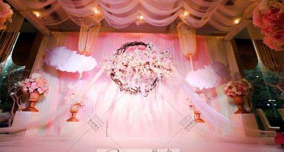 你的笑-温软阳光-婚礼策划图片