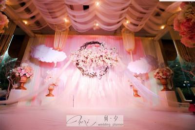 你的笑-温软阳光柠檬黄色婚礼,粉色婚礼,白色婚礼,室内婚礼,梦幻婚礼,西式婚礼,唯美婚礼