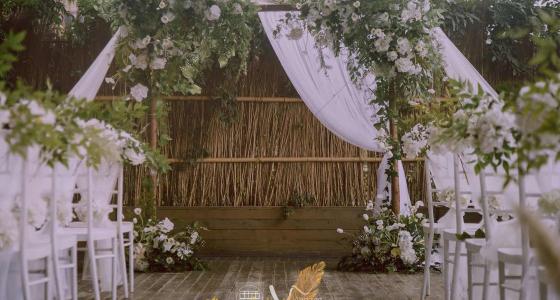 婚礼趴-婚礼策划图片