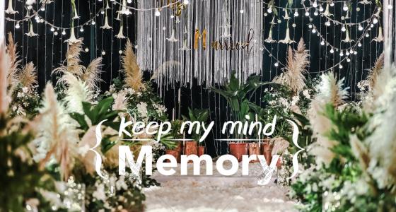 Memory-婚礼策划图片