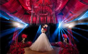 林道假日酒店-婚礼图片