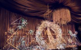 前湖酒店-W&T婚礼图片