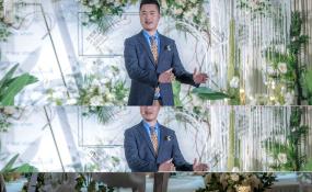 什邡御景园-婚礼图片