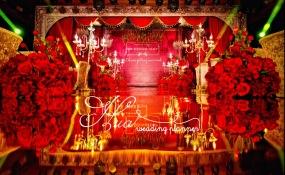 宽席家宴-喜悦婚礼图片
