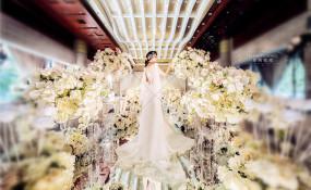 呈祥东馆-皎 · 净婚礼图片